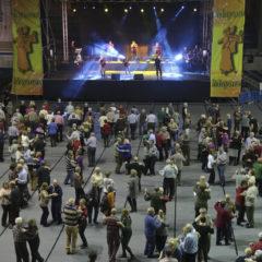 Los vecinos y vecinas de Leganés celebrarán San Valentín con un concurso de baile