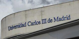 La Universidad Carlos III de Getafe realizará test antígenos desde el próximo 20 de enero