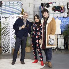 Leganés se convierte en escenario de Maestros de la Costura