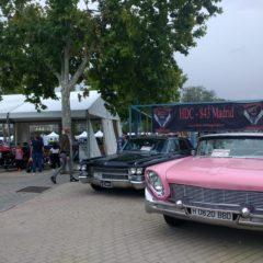 El HDC Rockin Fest vuelve a Leganés en Junio con su gran fiesta motera
