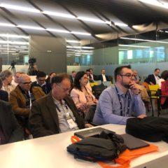 Leganés, Fuenlabrada y Gijón firman un protocolo de colaboración para fomentar la transformación digital