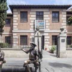 Cultura y turismo virtual en la Comunidad de Madrid