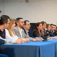 """Los alcaldes del sur se reúnen para hablar del """"abandono"""" de sus municipios"""