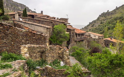 Se flexibilizan las restricciones a los municipios con menos de 10.000 habitantes