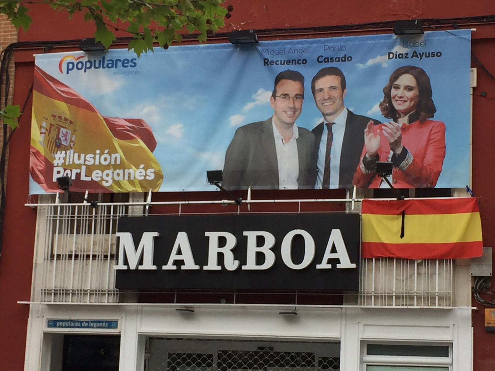 """El PP Leganés denuncia que el Gobierno quiere """"usurpar"""" a los ..."""