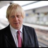 Boris Johnson ingresa en la UCI