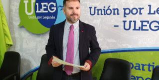 Leganés tendrá un canal de denuncias interno contra la corrupción