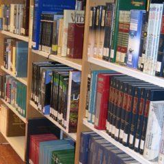 La Biblioteca Central de Leganés Norte reabre al público