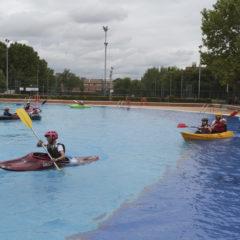 El Ayuntamiento diseña un Plan de Reactivación del Deporte Base en Leganés