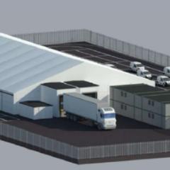 Amazon abrirá una nueva estación logística en Leganés