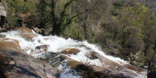 Muere un leganense de 21 años en una caída en la Cascada del Diablo en Cáceres