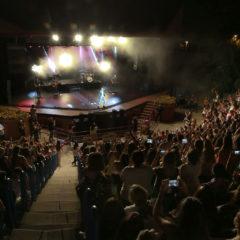 Loquillo cancela su concierto de fin de gira en Leganés