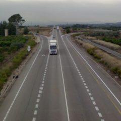 El número de desplazamientos desde y hacia Madrid se reducen en un 40%