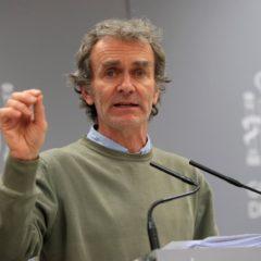 Simón afirma que no hay brotes importantes en Madrid