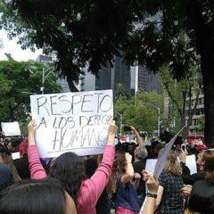 Protestas en Madrid por la regularización de los inmigrantes