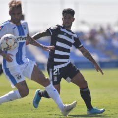 El Lega estrena la pretemporada ganando al F.C. Cartagena (0-1)