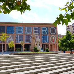 Alcorcón cierra todas las dependencias del Teatro Buero Vallejo por un brote de coronavirus