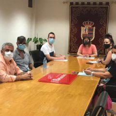 """La alcaldesa de Móstoles denuncia la """"total opacidad"""" de la Comunidad de Madrid sobre los datos de COVID-19 en el municipio"""