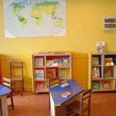 Más de 33.000 solicitudes recibidas de becas de Educación Infantil para el próximo curso en la región