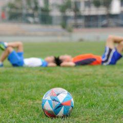 Un millar de escolares participan en los campos deportivos de la Comunidad de Madrid