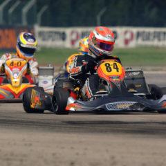 Torrejón celebra este fin de semana un circuito de karting