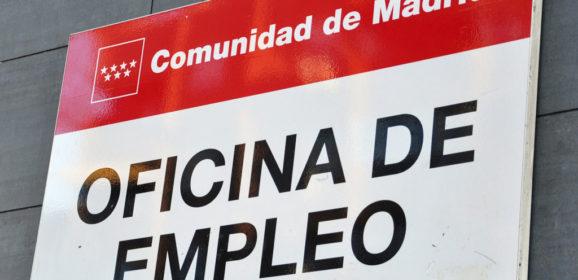 Madrid reclama al Gobierno central que se prorrogue los Expedientes de Regulación Temporal de Empleo