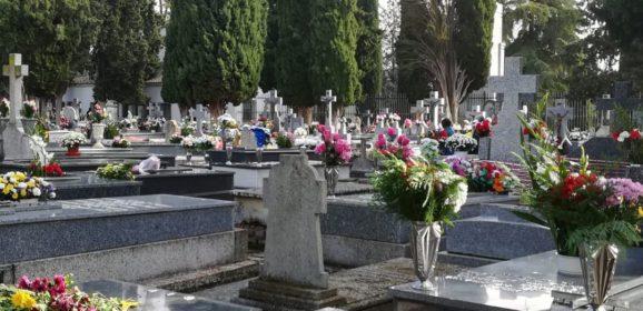Medidas para visitar los cementerios con motivo del Día de Todos los Santos en la Comunidad de Madrid