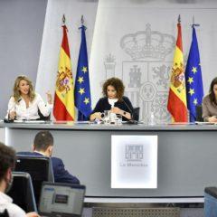 El Gobierno aprueba medidas para garantizar la Igualdad Salarial entre mujeres y hombres