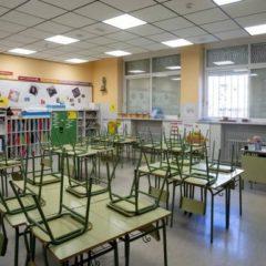 La Comunidad de Madrid asesorará y supervisará Centros docentes en las medidas de lucha contra el COVID-19