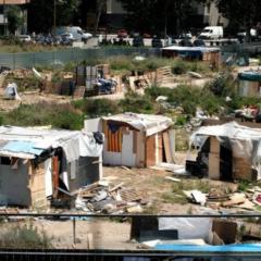La pobreza en España se hereda