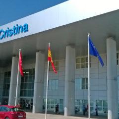 Los hospitales de Parla, Getafe y Valdemoro siguen aumentando ligeramente sus ingresos por Covid19