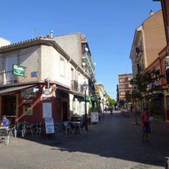 Leganés, un municipio sin oferta de futuro para el comercio local