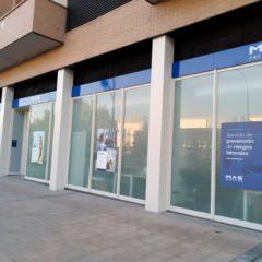 La compañía de riesgos laborales Más Prevención inaugura nuevas instalaciones en Getafe