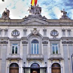 El TSJM desestima el recurso de medicalización de las residencias de Leganés