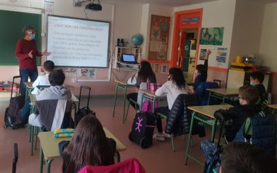 El alcalde de Madrid asegura que será difícil que algunos colegios abran el próximo lunes