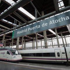 La empresa con sede en Leganés Thales Group realizará los trabajos para prolongar los estacionamientos en las estaciones de Atocha y Sevilla