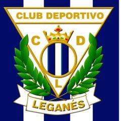 El conflicto tras la modificación del escudo del CD Leganés