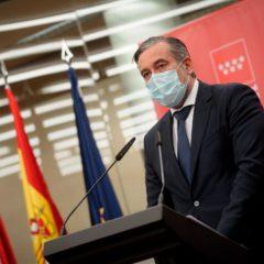 Policía Local de la Comunidad de Madrid habilitada a realizar inspecciones en viviendas turísticas para evitar fiestas ilegales