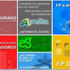 El Ministerio de Educación y Formación Profesional realizará seminarios web para la nueva Ley de FP