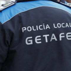 La Policía Local de Getafe ha realizado varias intervenciones y multado por incumplimiento de las normas establecidas por el Ministerio de Sanidad