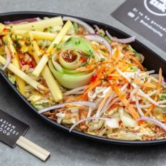 Los restaurantes Tuk Tuk se reinventan en tiempos de coronavirus