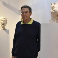 Leganés se despide de su hijo adoptivo Luis Arencibia
