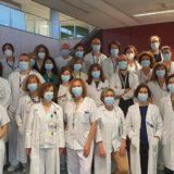 La Comunidad de Madrid trabaja con tres Hospitales para avanzar en los diagnósticos de las Enfermedades poco Frecuentes.