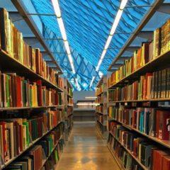 """El ayuntamiento no solicita una subvención de 700.000 euros en recursos bibliográficos por """"carga de trabajo"""""""