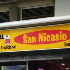 Después de 53 años, la Galería Comercial de San Nicasio cierra sus puertas