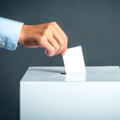 Ya puedes consultar el colegio electoral donde te tocará votar el 4 de mayo