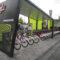 Vuelve el servicio EnBici a Leganés con 45 bicicletas nuevas