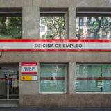 Leganés registra un importante descenso en la tasa de paro