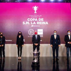 La final de la Copa de S.M. La Reina de fútbol se disputará en el estadio de Butarque de Leganés