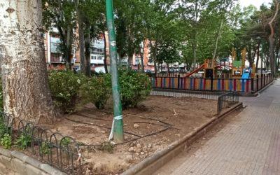 El PP de Alcalá de Henares reclama la reforma de la Plaza del Barro